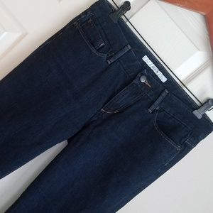 """Joe's Jeans 28 Muse Actual 31""""x 30.75"""" Nearly New"""